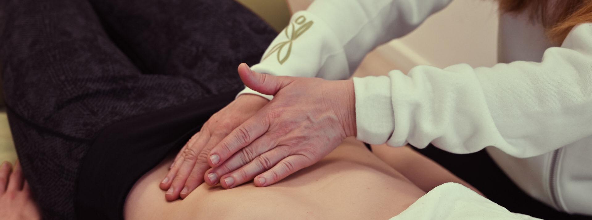 Individuelle Physiobehandlungen auf Ihre Bedürfnisse abgestimmt